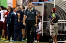 5 talking points from Ireland's emphatic loss to Portugal