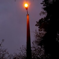 Donegal County Council may turn the lights off at night to save money