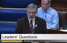 James Reilly should not oversee review of maternity services appointment - Adams