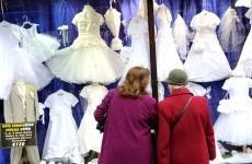 First Communions, Harley-Davidsons, and abortion : The week in numbers