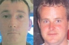Two arrests over murders of Coolock men who were found dead at Cavan lake