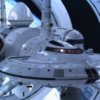 This is NASA's warp drive spaceship that could make interstellar travel a reality