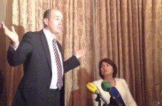 Do the RA want back in Fine Gael?: 'No' ... 'I don't know' ... 'Google it'