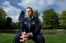 'It was Ger's comments and fair enough' - Johnny McCaffrey on 'constipated hurling' remark