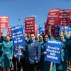 Aer Lingus cabin crew strikes called off