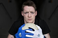 Conor McManus - Herbs with Sean Boylan, cryotherapy in Wexford and oxygen chambers