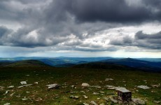Lost climbers rescued in Wicklow - thanks to their smartphones