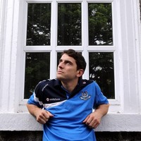 Bernard Brogan, a laptop, and you: what do you want to ask the Footballer of the Year?