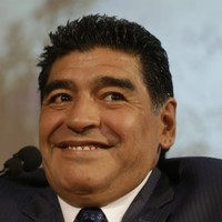Maradona compares Brazil final scalp to an 'orgasm'