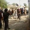 US condemns militant attacks in Iraq