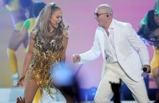 Jennifer Lopez WILL be performing at the World Cup after all