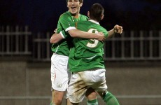 The Déise's Paul Whyte was one of five future stars on the Irish U15 team in 2007
