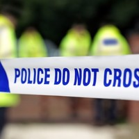 Young girl left badly shaken after three masked men hijacked the van she was in