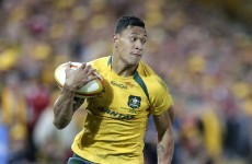 IRB wants union stars like Israel Folau to play in Rio Olympics 7s