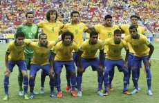 5 reasons why Brazil will win the World Cup