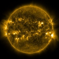 Trinity College astrophysicists want you to play 'Hot or Not' with sunspots