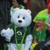 Rugby HQ's top five 'fans gone wild' features the Irish at RWC2011