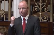 Stephen Donnelly says he might quit the banking inquiry