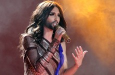 Conchita Wurst is bringing her beautiful beard to Dublin this month