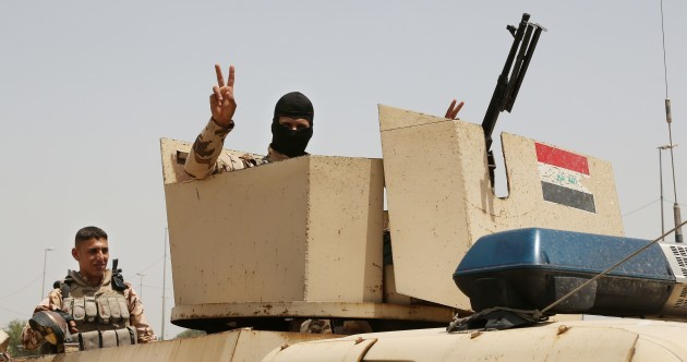 Explainer: What's happening in Iraq?