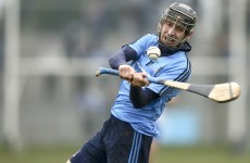 Daly names strong team for Dublin's trip to Wexford