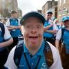 PHOTOS: Athletes ready as Special Olympics Ireland get underway