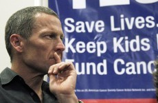 Lance Armstrong grilled in $12 million bonus court case