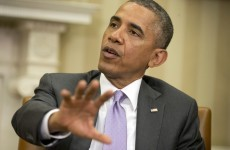 """US considering """"all the options"""" as militants move towards Baghdad"""