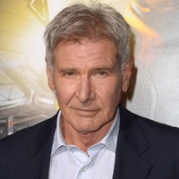Harrison Ford hospitalised after accident on set of new Star Wars film
