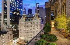 The 10 most expensive homes for sale in New York City