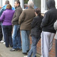 Appealing a social welfare decision? You could be in for a long wait
