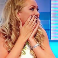Big Brother's Irish contestant got called a VERY rude word on live TV