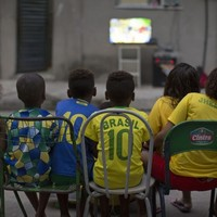 Letter from Brazil: I'll buy FIFA-branded water but not locals' World Cup conspiracy theories