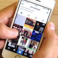 I tried to use Instragram like a teenager #selfie #follow4follow #nofilter