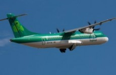 Heineken Cup drives record month for Aer Lingus