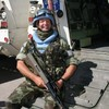 'I will be home soon, son': Irish soldiers stationed abroad mark Father's Day