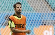 Xavi: £30 million man Fabregas 'an important loss to Barcelona'