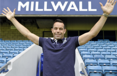 Ireland number one David Forde has signed a new contract to stay at Millwall