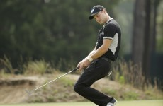 Kaymer a staggering six shots clear at US Open after second 65