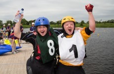 Special Olympics get off to a great start in Limerick