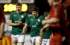 'Every single player in this squad believes we can win JWC' - Ross Molony