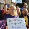 Amnesty International says Ireland must follow Denmark after landmark transgender law