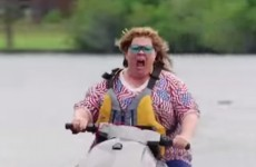 VIDEO: Your weekend movies... Tammy