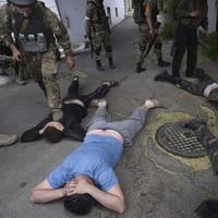 49 dead as pro-Russian rebels shoot down Ukrainian troop plane