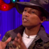Here's what Pharrell Williams said about women that has Twitter swooning