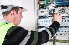 More than 1500 properties had their electricity or gas cut off in April
