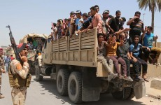 Iran offers help against militants in Iraq... but only if the US makes the first move