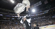 LA crowned Stanley Cup Kings for second time after beating Rangers in overtime