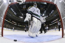 Breaking the Ice: Boston use their home advantage to tie up the series
