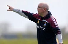 Westmeath beat Kildare to secure 2015 Liam MacCarthy Cup spot